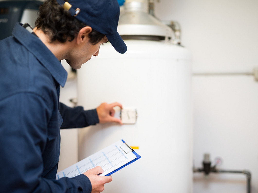 Advantages of scheduling a water heater replacement